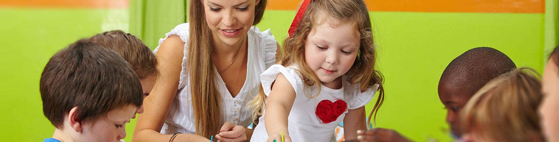 Gallery Banner Child Registration
